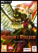 Mount & Blade: Ogniem i Mieczem (2009) [.iso] [RUS/PL]