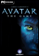 Avatar: The.Game *2009* [ENG] [CloneDVD] [.mdf]