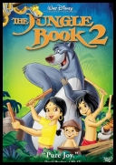 Księga Dżungli 2 / Jungle Book 2 - 2003 - DVDRip*RMVB* DubPL