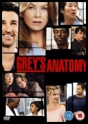 CHIRURDZY / GREY\'S ANATOMY - Sezon 5 odc 1 Lektor PL *TVRip* XviD