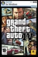 Grand Theft Auto IV [ENG] [Multi5] [2oo8] [RoBeRtO1992r] ISO