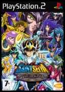 [MU]  Saint Seiya: The Hades [PS2] [ENG] [PAL][darus602]