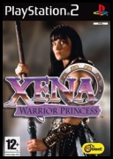 [RS] Xena: Warrior Princess [PS2] [ENG] [PAL][darus602]