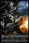 Transformers: Zemsta upadłych - Transformers: Revenge of the Fallen *2009* [BRRip.XViD-NoName] Lektor PL