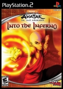 [RS]Avatar: The Last Airbender - Into the Inferno-[PS2] [ENG] [PAL] [2008][ISO]