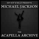 Michael Jackson - The Acapella Archive (195 MB) MP3 2009 320 Kbps
