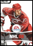 NHL 08 [PC] [ENG] [.iso]