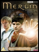Przygody Merlina - Merlin [S02E13][The.Last.Dragonlord.WS.PDTV.XviD-FoV][ENG][AgusiQ]