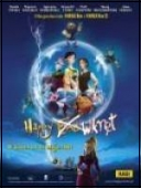 Happy wkręt - Happily N\\\'Ever After * 2007 * [PAL] [DVD5] [ISO] [Dub PL] [ALIEN]