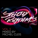 Strictly Rhythms Vol.3 (mixed by Michel Cleis) MP3 320 kbps