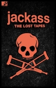 Jackass: The Lost Tapes (2009) [DVDRip-XviD] [ENG]