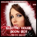 VA - Electro-House Boom BOX (02.01.2010) [mp3@320 kbps]