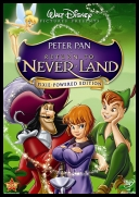 Piotruś Pan: Wielki powrót - Return to Never Land (AKA Peter Pan: Return to Neverland) (2002) (DVDrip.Xvid) Dubbing  PL