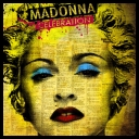 Madonna - Celebration (US Deluxe Edition) (2009) [2CD][mp3@256kbps]