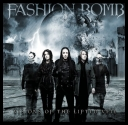 Fashion Bomb - Visions Of The Lifted Veil (2009) [mp3@VBR][Elya]