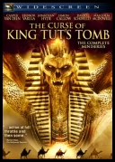 Klątwa Tutenchamona / The Curse Of King Tuts Tomb (2006) [DVBRip.XviD-TVM4iN] [Lektor PL]