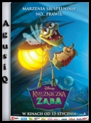 Księżniczka i Żaba - The Princess and the Frog *2009* [DVDRSCREENER.XviD-MENTiON][ENG][AgusiQ]