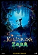 Księżniczka i Żaba - The Princess And The Frog [2009][DVDSCR.XviD-MENTiON][ENG]