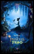 Księżniczka i Żaba - The Princess and the Frog *2009* [DVDScr.H264.AAC-SecretMyth] [ENG]