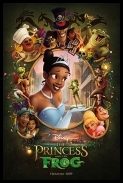 Księżniczka i Żaba / The Princess And The Frog  [2009][DVDSCR.MD.rmvb-SHERLOCKHOLMES][DUBBING PL-KINO]