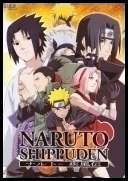 Naruto Shippuuden 144 (2009) Serial TV [Webrip] [jap] [mkv] [480p] rs
