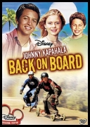 Johnny Kapahala: Z powrotem na fali - Johnny Kapahala: Back on Board *2007* [DVBRip] [XviD] [Dubbing PL]