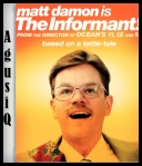 Intrygant - The Informant *2009* [BRrip.ResourceRG.H264-Cronus][ENG][AgusiQ]