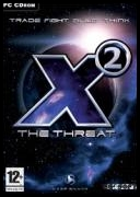 X2 The Threat [ENG] [.iso] [Full]