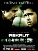 The Recruit - Rekrut [2003] [DVDRiP.XviD.AC3-SiBV] [Lektor PL] [2CD] [Arx]