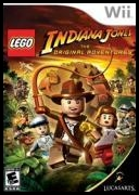 LEGO Indiana Jones: The Original Adventures [ENG] [PAL] [WII-SUSHi]