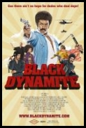 Black Dynamite *2009* [720p.BluRay.x264-CBGB] [ENG]