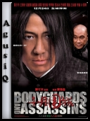 Bodyguards And Assassins *2009* [DVDRip.XviD.AC3-ViSiON][Chinese][NAPISY PL][AgusiQ]