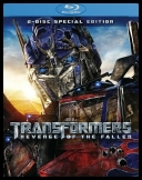 Transformers: Zemsta upadłych - Transformers: Revenge of the Fallen *2009* [1080p.Blu-ray.DDA.m2ts]  [Lektor PL ]