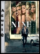 Nine - Dziewięć - Nine *2009* [DVDSCR.XviD-NEPTUNE][ENG][2CD][4 SERVERY po 200 MB][AgusiQ]