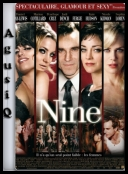 Nine - Dziewięć - Nine *2009* [DVDSCR.XviD-NEPTUNE][ENG][2CD][2 LINKI-Storage,x7][AgusiQ]