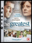 Najlepszy - The Greatest *2009* [LIMITED.DVDSCR.XviD-ZOOM][ENG][4 SERVERY po 200 MB][AgusiQ]