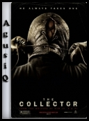 The Collector *2009* [DVDRip.XviD-RUBY][ENG][NAPISY PL][AgusiQ]