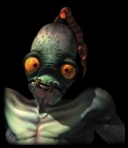 Oddworld Abe\'s - Collection [ENG] [3CD] [.iso]