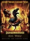 Bazyliszek: Król Węży - Basilisk: The Serpent King *2006* [DVDRip] [XviD] [Lektor PL]