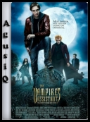 Asystent Wampira - Cirque Du Freak: The Vampires Assistant *2009* [DVDRip.XviD-AMIABLE][ENG][4 SERVERY po 200 MB][AgusiQ]