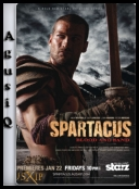 Spartacus: Blood and Sand [S01E04][HDTV.XviD-SYS][ENG][AgusiQ] torrent