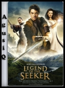 Miecz Prawdy - Legend of the Seeker [S02E11][HDTV.XviD-LOL][ENG][AgusiQ]