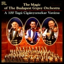 Budapest Gypsy Orchestra - The Magic of the Budapest Gypsy Orchestra-Hungarian Dances (2000) [MP3 @ 320]