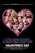 Walentynki / Valentine\'s Day (2010) [TS XviD-MENTiON] ENG