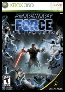 Star Wars The Force Unleashed Ultimate Sith Edition [RF] [CLANDESTiNE]*2009*[Mateusz215]