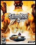Saints Row 2 [Graphic Patch]