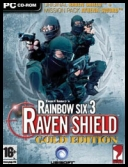 Tom Clancy\'s Rainbow Six 3: Gold Edition[2005][ISO][PL]