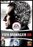 FIFA Manager 08 [ENG][DVD][ iso]