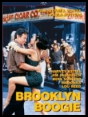 Brooklyn Boogie - Blue in the Face *1995* [DVDRip.RMVB-ZG] [Lektor PL]