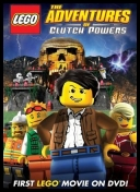 Lego The Adventures Of Clutch Powers (2010) [DVDRiP] [XViD-PH2] [ENG]